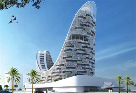 Rukn Al Aqeeq: a hotel concept for Saudi Arabia