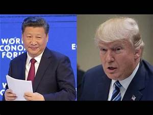 Trump Reassures Xi on 'One China' Policy - YouTube