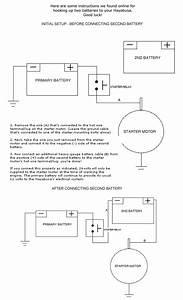 30 Beautiful 24 Volt Starter Wiring Diagram In 2020