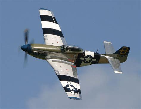 P51 stripe - MustangForums.com