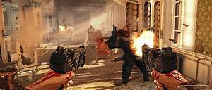 Wolfenstein A New Order PS4 Review Bloody Hell USgamer