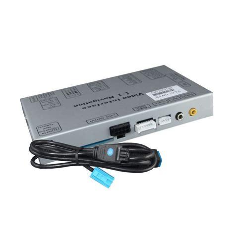 video interface foropel dvd navi 900  dvd navi 800  dvd isuzu audio wiring diagram