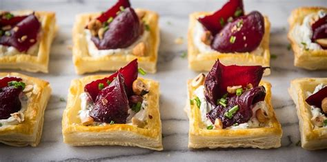 beautiful canapes recipes vegetarian canapés and nibbles demuths cookery