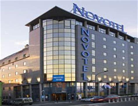 hotel novotel porte d italie south parc des expositions area