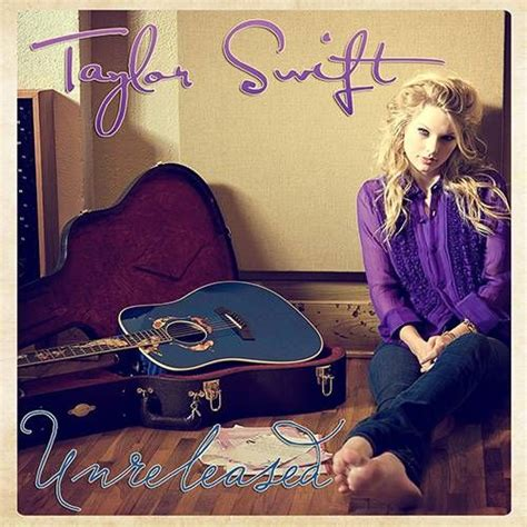 Unreleased Songs (CD4: Lost Demos) - Taylor Swift mp3 buy ...