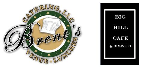 Get your whole bean and ground coffee, as well as coffee pods, from fire dept. Menu/Catering   Brent's Catering