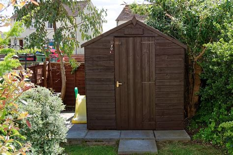 the best garden paints for sheds decking fences