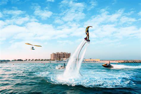 Moderni ūdens sporta veidi, kuri patīk daudziem - kiteparty.lv