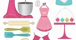 kitchen tools clip art free large images ideas para el With what kind of paint to use on kitchen cabinets for personal planner stickers