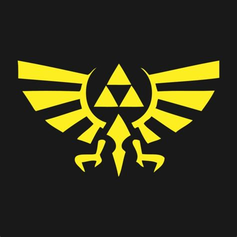 triforce symbol wesharepics