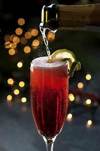 Cocktail Nouvel An : 12 recettes faciles pour cr er un cocktail avec alcool ~ Nature-et-papiers.com Idées de Décoration