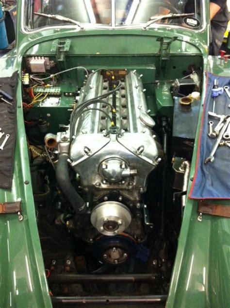 cck historic xk engine built mira gomes   spa