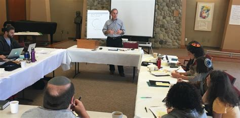 clergy leadership incubator hazon
