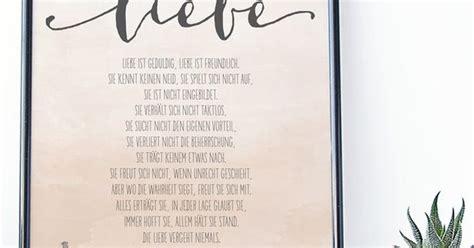 printable liebe liebe ist geduldig sei freundlich und