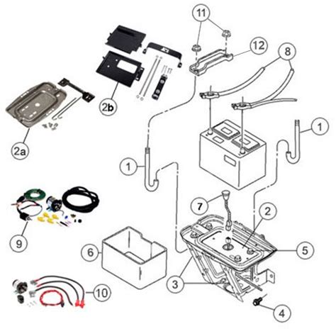 Jeep Battery Wiring Diagram by 100 Ideas To Try About Jeep Tj Parts Diagrams Models
