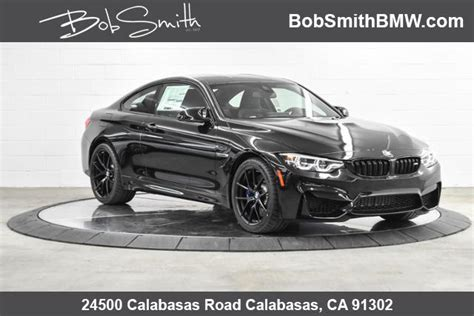 Bmw M4 Coupe 2019 by New 2019 Bmw M4 Coupe 2dr Car In Calabasas Ag67229 Bob