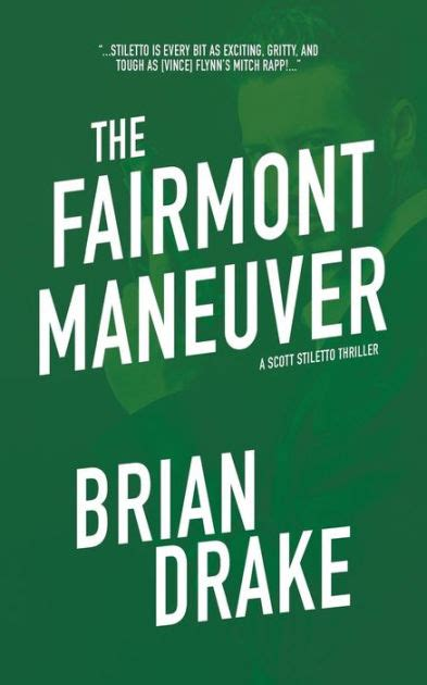 Barnes And Noble Fairmont by The Fairmont Maneuver By Brian Paperback Barnes