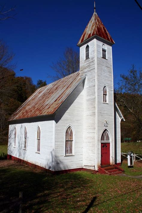 593 Best Images About Country Churches And Chapels On