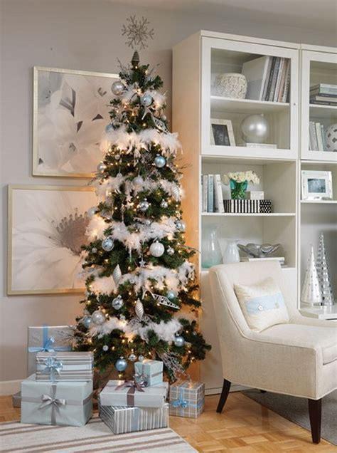 White Christmas Decorating Ideas  Family Holidaynet