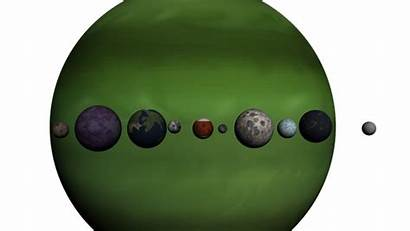 Planets Kerbal Single Giant Jolly Jokes Efficient