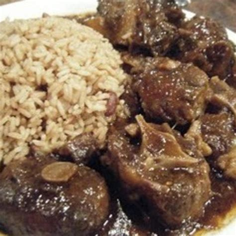 recipe for oxtails yummy oxtails recipe growing up other and ovens