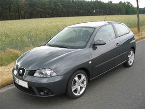 Seat Ibiza 2006 : ibizadriver 2006 seat ibiza specs photos modification info at cardomain ~ Medecine-chirurgie-esthetiques.com Avis de Voitures