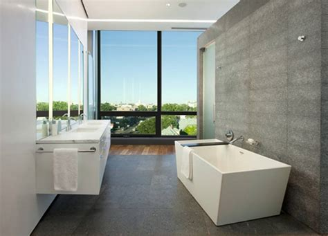 Modern Bathroom Ideas On by 20 Gorgeous Modern Bathroom Design Ideas