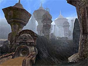 Morrowind:Nchuleftingth - The Unofficial Elder Scrolls ...