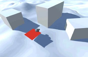 obi physics  unity collisions