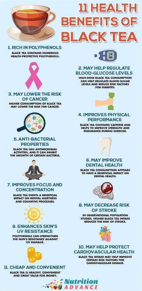 Caffeine is addictive and symptoms like headache, nervousness, restlessness, increasing heart rate, insomnia, etc. 11 Health Benefits of Drinking Black Tea | Black tea ...