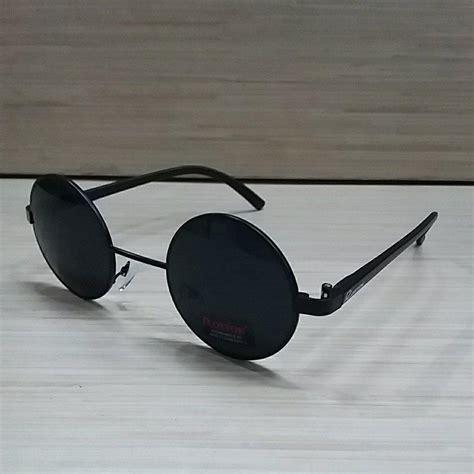 kacamata pria terbaik lazada