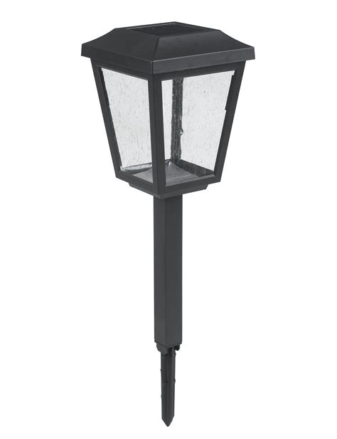 duracell 2 pack15 lumen solar path light