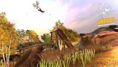 MTB Downhill Simulator Game Download For PC Full Version