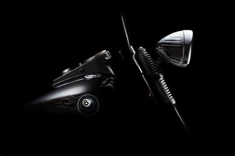 Dark, Harley Davidson, Motorcycle, Vehicle Wallpapers Hd