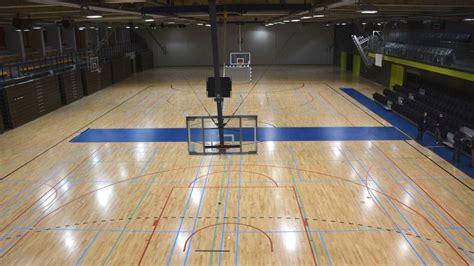 salle de sport la garenne colombes charleroi le complexe sportif de la garenne a 233 t 233 enti 232 rement r 233 nov 233