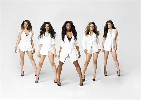 Fifth Harmony Coming Bethlehem Looks Empower Girls