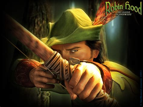 Robin Hood Responds  The Little Things