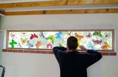 en cuisine vitraux