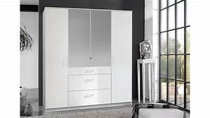 Kleiderschrank Weiß Spiegel : kleiderschrank clack hochglanz wei alpinwei spiegel 180 cm ~ Frokenaadalensverden.com Haus und Dekorationen