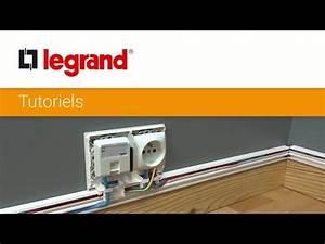 Plinthe Avec Prise : cadre double pour appareillage mosaic pour plinthe 80 x ~ Edinachiropracticcenter.com Idées de Décoration