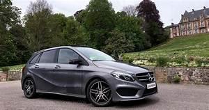 Mercedes Classe B 2016 : mercedes classe b 2016 180d essai monospace blog auto ~ Gottalentnigeria.com Avis de Voitures