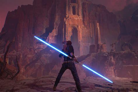 Star Wars Jedi: Fallen Order: 10 top tips for beginners