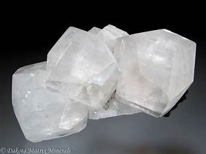 Calcite mineral information and data