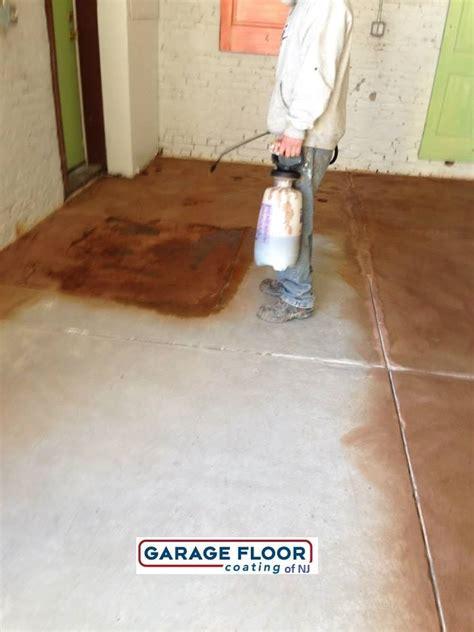 clean up on garage floor pin by garage floor coating of new jersey on epoxy floor coatings p