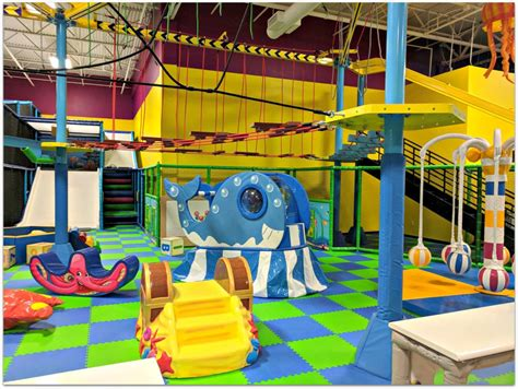 Lalaland Indoor Playground