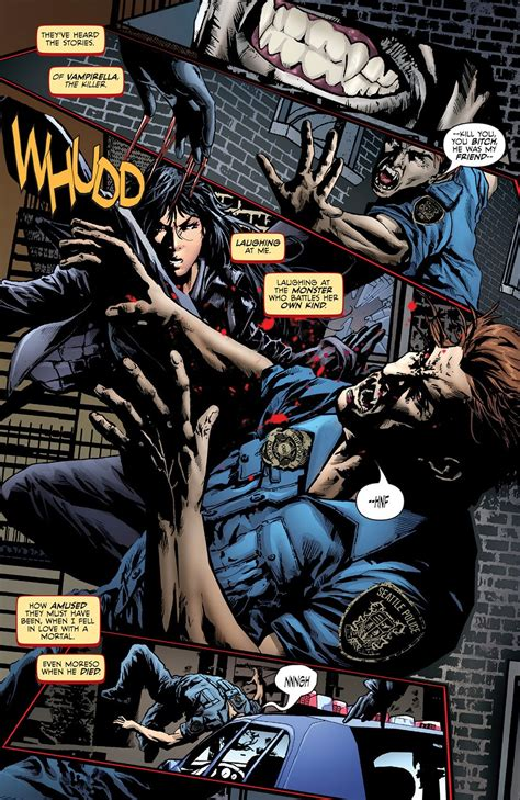 vampirella 001 …………………………………… read all comics online for free