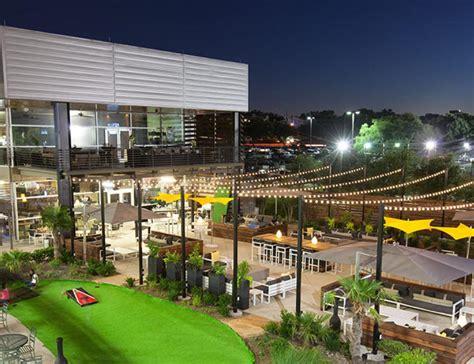 Topgolf Dallas Metro Area