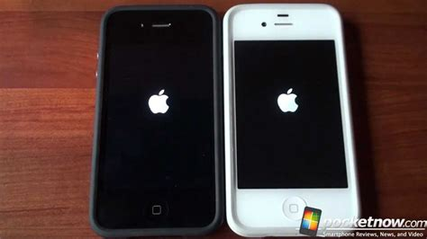 iphone 4 and 4s iphone 4s vs iphone 4