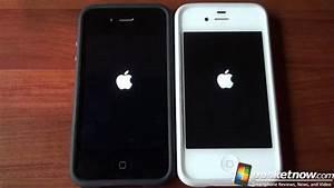 iPhone 4S vs. iPhone 4 - YouTube