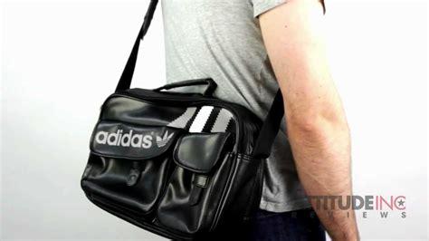 Adidas Originals 3 Str Airline Bag Review